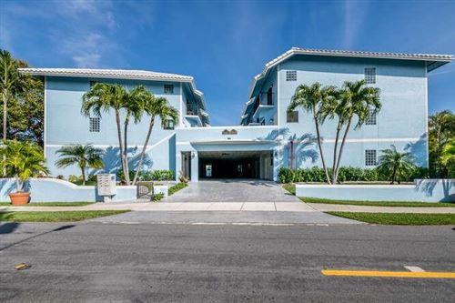 Photo of 1220 N Riverside Dr #1220, Pompano Beach, FL 33062 (MLS # F10271345)