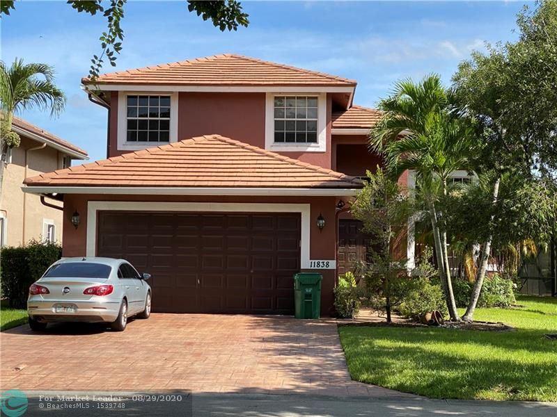 11838 Highland Pl, Coral Springs, FL 33071 - #: F10246345