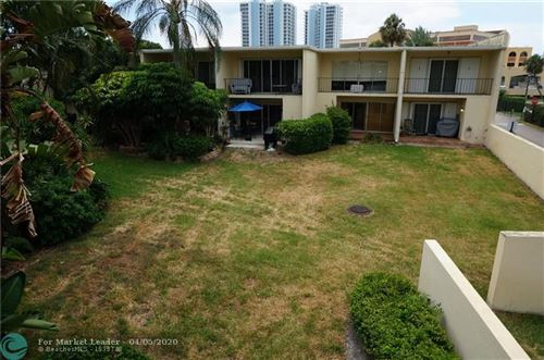 Photo of 388 Golfview Rd #A, North Palm Beach, FL 33408 (MLS # F10224346)
