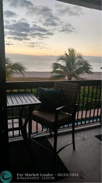 510 N Ocean Blvd #R-07, Pompano Beach, FL 33062 - #: F10270346