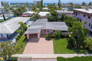 Photo of 4628 Bougainvilla Dr, Lauderdale By The Sea, FL 33308 (MLS # F10173347)