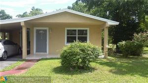 Photo of Listing MLS f10188347 in 4640 SW 20th St West Park FL 33023