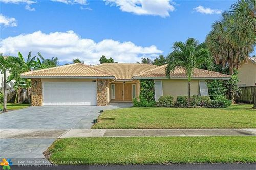 Photo of 1355 NW 16th St, Boca Raton, FL 33486 (MLS # F10205347)