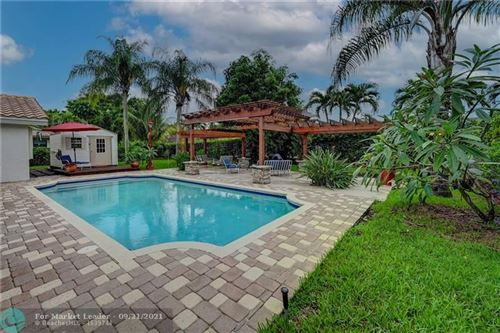 Photo of 11506 NW 19th Dr, Coral Springs, FL 33071 (MLS # F10300347)