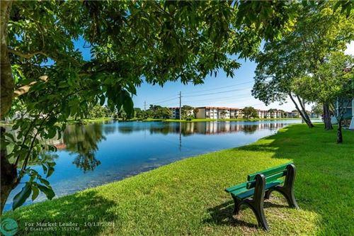 Photo of 8981 S Hollybrook Blvd #106, Pembroke Pines, FL 33025 (MLS # F10304347)