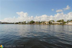 Photo of 561 Bayshore Dr #4, Fort Lauderdale, FL 33304 (MLS # F10145348)