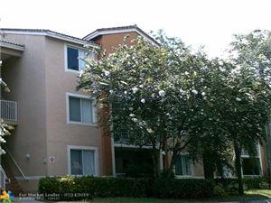 Tiny photo for 3848 Lyons Rd #202, Coconut Creek, FL 33073 (MLS # F10183348)