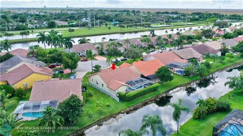 Photo of 12293 SW 1st St, Coral Springs, FL 33071 (MLS # F10300348)