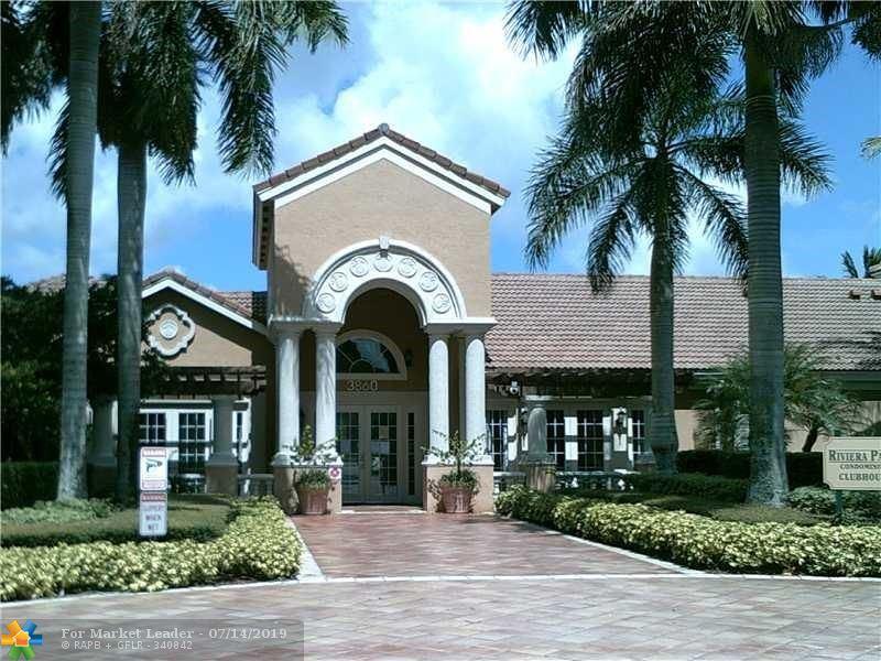 Photo for 3848 Lyons Rd #202, Coconut Creek, FL 33073 (MLS # F10183348)
