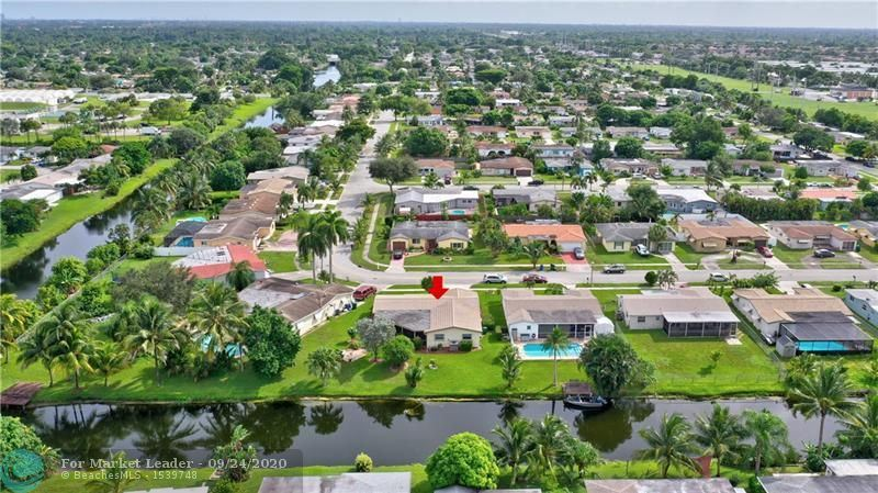 Photo of 6921 NW 9th Ct, Margate, FL 33063 (MLS # F10250348)