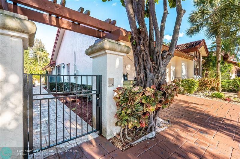 21640 Club Villa Terrace, Boca Raton, FL 33433 - MLS#: F10262348