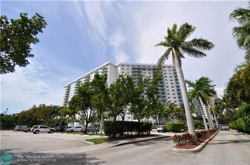 Photo of 19380 Collins Ave #PH15, Sunny Isles Beach, FL 33160 (MLS # F10225349)