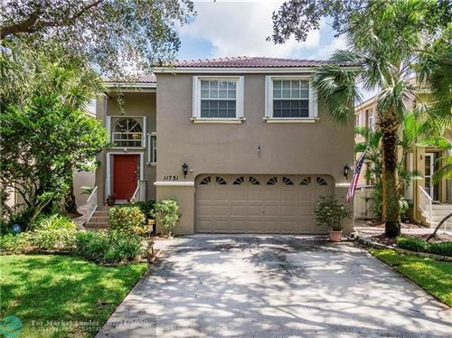 Photo of Listing MLS f10240349 in 11731 SW 1st St Coral Springs FL 33071