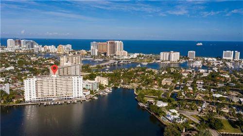 Photo of 333 E Sunset Dr #604, Fort Lauderdale, FL 33301 (MLS # F10280349)