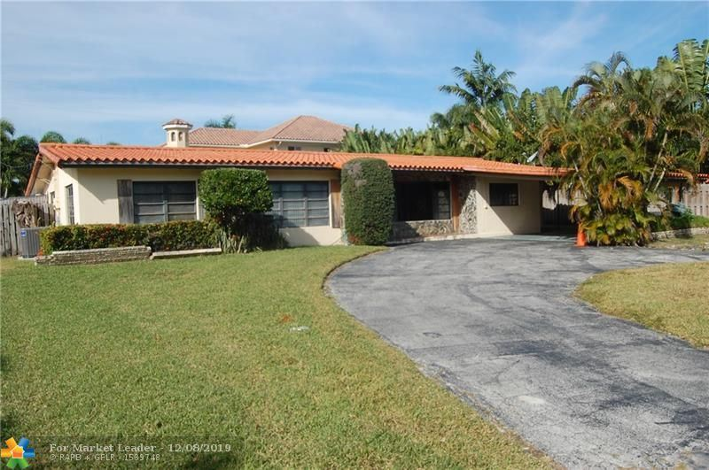 Photo of 1717 Bayview Drive, Fort Lauderdale, FL 33305 (MLS # F10206349)