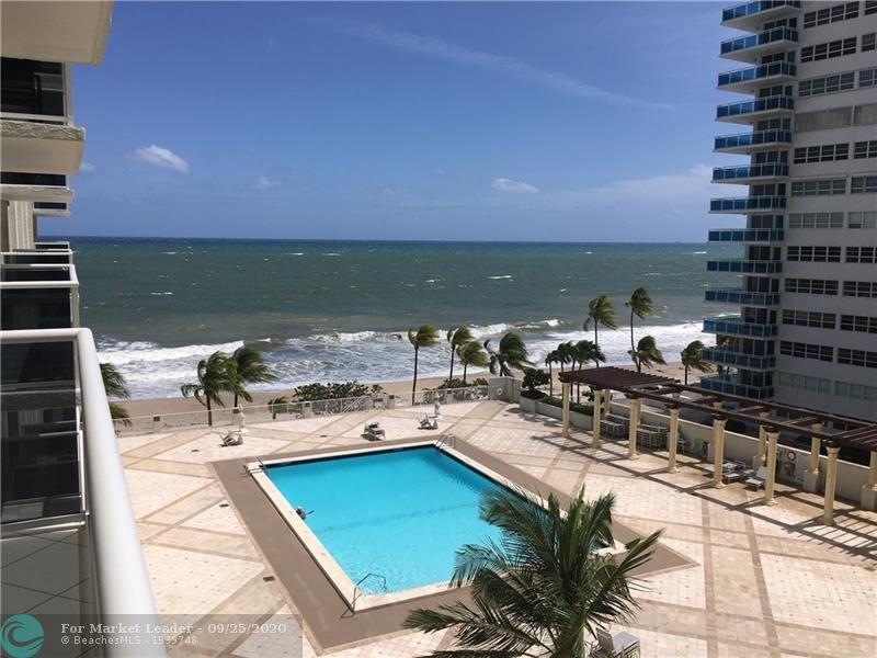 3500 Galt Ocean Dr #504, Fort Lauderdale, FL 33308 - #: F10250349