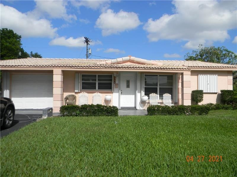 Photo of 730 NW 38th Ave, Lauderhill, FL 33311 (MLS # F10282349)