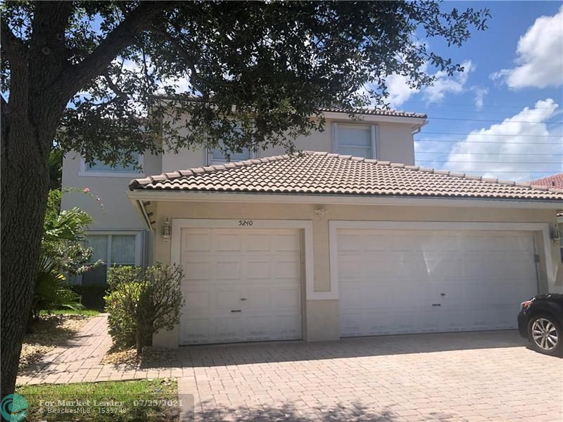 Photo of 5240 SW 38th Way, Fort Lauderdale, FL 33312 (MLS # F10294349)