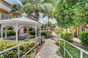 Photo of Listing MLS f10186350 in 2725 NE 8th Ave #105 Wilton Manors FL 33334