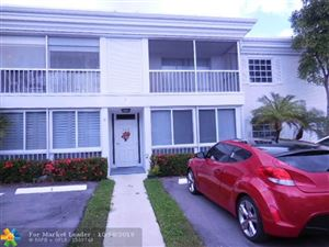 Photo of 6519 Bay Club Dr #4, Fort Lauderdale, FL 33308 (MLS # F10199350)