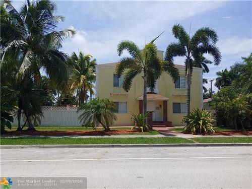 Photo of 1230 Harrison St, Hollywood, FL 33019 (MLS # F10215350)