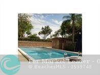 Photo of 8367 ROYAL PALM BL #204, Coral Springs, FL 33065 (MLS # F10230350)