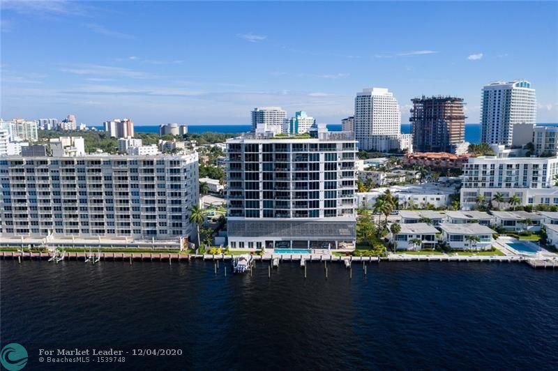 435 Bayshore Dr #603, Fort Lauderdale, FL 33304 - #: F10261350