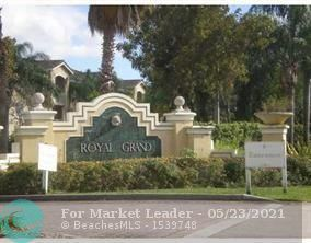 2600 S University Dr #325, Davie, FL 33328 - #: F10274350