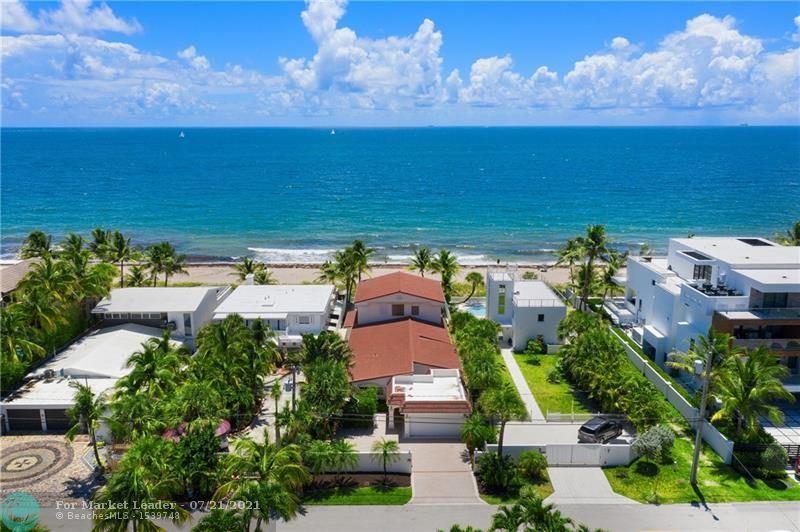 Photo of 2716 N Atlantic Blvd, Fort Lauderdale, FL 33308 (MLS # F10292350)