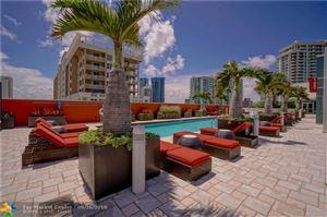 Photo of 510 SE 5th Av #504, Fort Lauderdale, FL 33301 (MLS # F10142351)