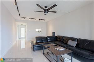Tiny photo for 2850 Sunrise Lakes Dr #106, Sunrise, FL 33322 (MLS # F10180352)