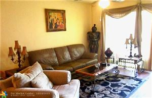 Photo of 4162 NW 90th Ave #204, Coral Springs, FL 33065 (MLS # F10199352)