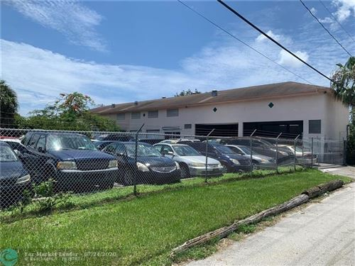 Foto de inmueble con direccion 1650 W Sunrise Blvd Fort Lauderdale FL 33311 con MLS F10240352