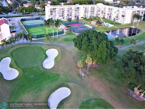 Photo of 8960 S Hollybrook Blvd #206, Pembroke Pines, FL 33025 (MLS # F10265352)
