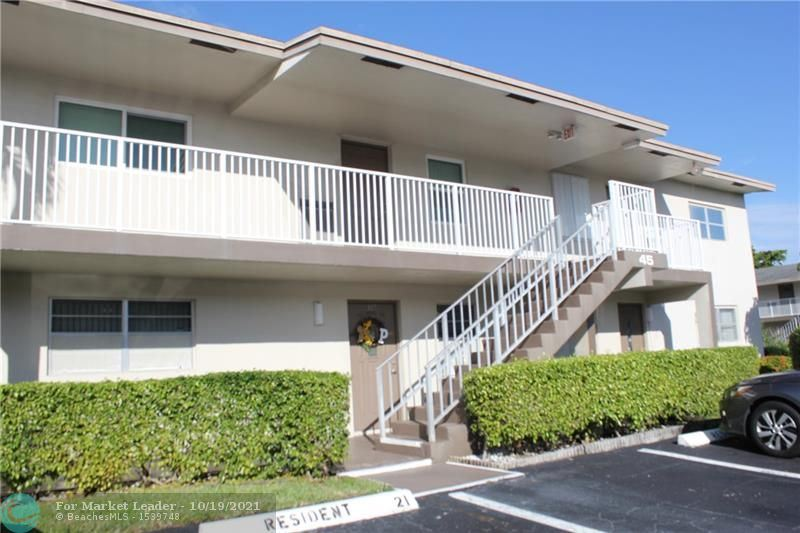 601 NW 77th Ave #107, Margate, FL 33063 - #: F10304352