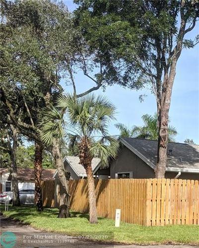 Photo of 13 ELM WAY, Cooper City, FL 33026 (MLS # F10218353)