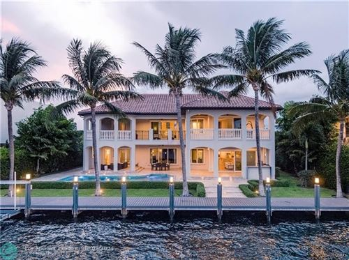 Photo of 2300 Intracoastal Dr, Fort Lauderdale, FL 33305 (MLS # F10249353)