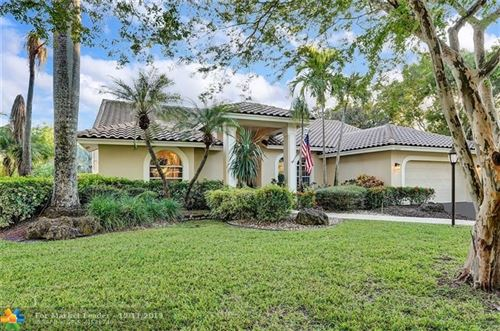 Photo of 10028 NW 57th Pl, Coral Springs, FL 33076 (MLS # F10206354)