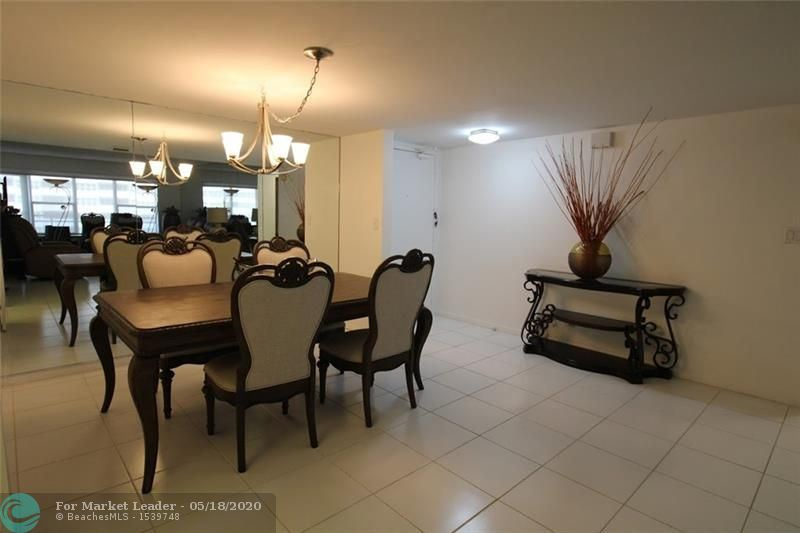 Photo of 3900 Galt Ocean Dr #315, Fort Lauderdale, FL 33308 (MLS # F10224354)