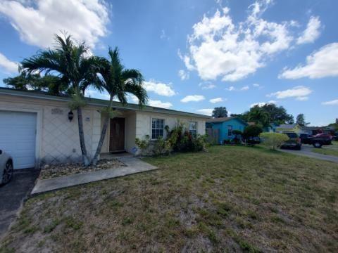 Photo of North Lauderdale, FL 33068 (MLS # F10282354)