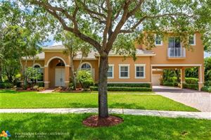 Tiny photo for 13680 SW 33rd Ct, Davie, FL 33330 (MLS # F10176355)