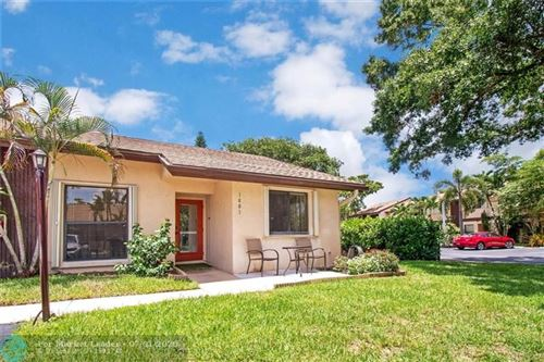 Photo of Listing MLS f10236355 in 3064 S Oakland Forest Dr #1001 Oakland Park FL 33309
