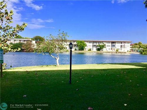 Photo of 1302 NE 191st St #A125, Miami, FL 33179 (MLS # F10263355)