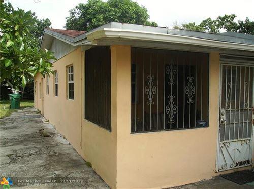 Photo of Listing MLS h10552355 in 2729 NW 170th St Opa-Locka FL 33056