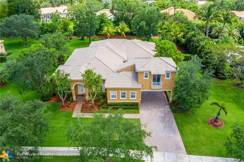 Photo for 13680 SW 33rd Ct, Davie, FL 33330 (MLS # F10176355)