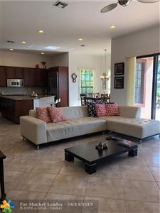 Tiny photo for 3893 NW 88TH TERRACE, Cooper City, FL 33024 (MLS # F10170356)