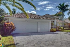 Photo of 5708 NW 46th Dr, Coral Springs, FL 33067 (MLS # F10193356)