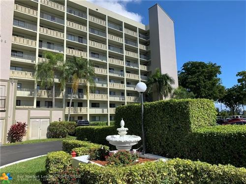 Photo of Listing MLS f10212356 in 2205 S Cypress Bend Dr #408 Pompano Beach FL 33069
