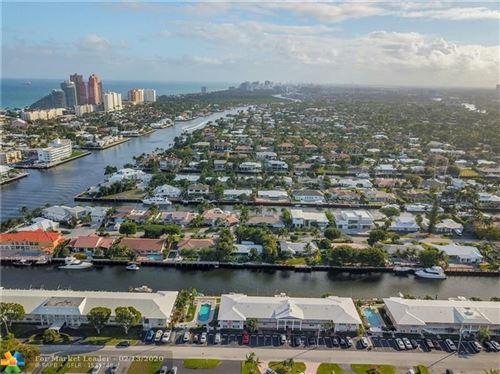 Foto de inmueble con direccion 2850 NE 30th St #11 Fort Lauderdale FL 33306 con MLS F10215356
