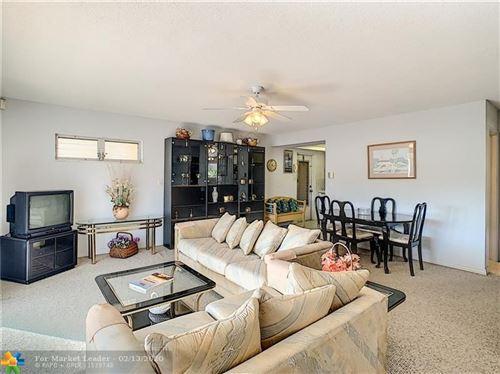 Tiny photo for 2850 NE 30th St #11, Fort Lauderdale, FL 33306 (MLS # F10215356)